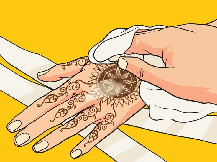 Henna is a paste made from the crushed leaves and twigs of the henna plant, which is grown in South Asian and North African countries. When henna is applied to the skin, it leaves a stain ranging in color from orange to dark maroon that...