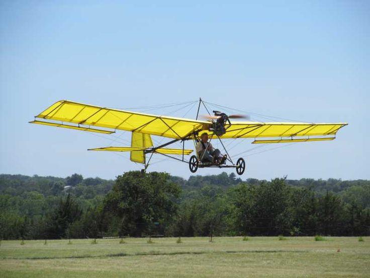 B1rd Ultralight Stol Aircraft Aircraft Ultralight Plane