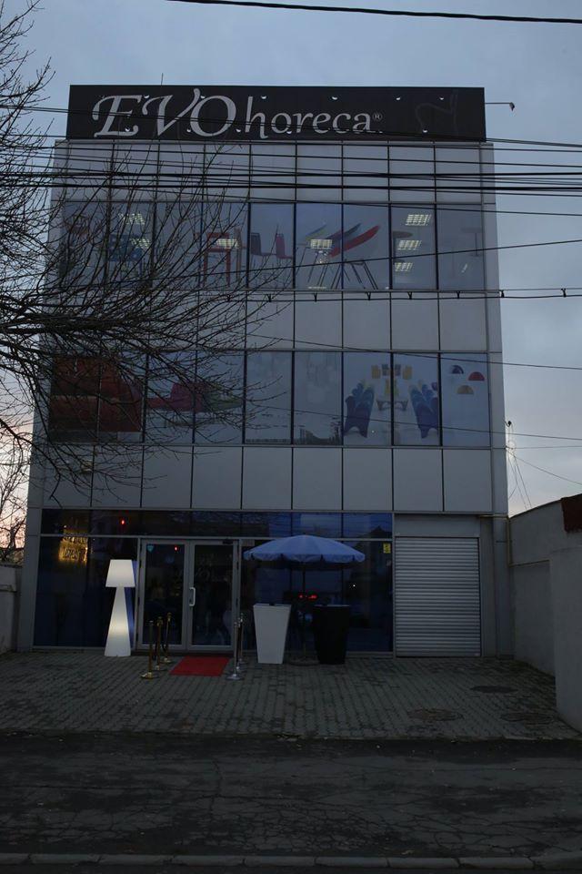 Shop in Shop Bucarest - Romania