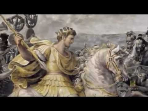 Constantine, Christianity & Mithraism - YouTube