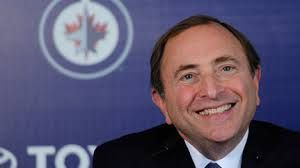 18. Gary Bettman is actually my LEAST favourite person is business. He is commissioner of the NHL, and he is the man responsible for two lockouts (canceled hockey seasons). Almost every NHL hockey fan wants him to be fired .