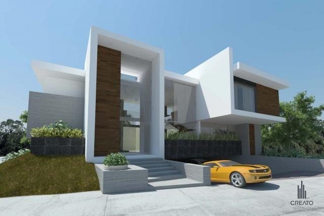 Im genes de arquitectos en guadalajara creato arquitectos for Casa minimalista guadalajara
