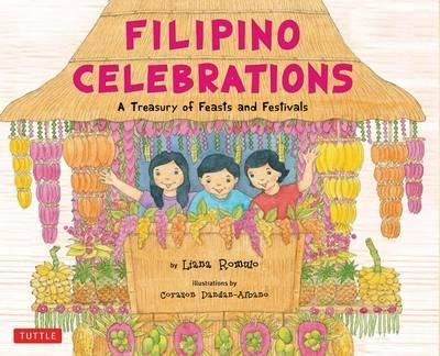 Filipino Celebrations brings to life the festivals and celebrations of this diverse island nation. Perfect for families looking to share the unique culture of the Philippines, Filipino Celebrations includes activities such as games, songs, crafts and recipes which encourage children to participate and learn while having fun.