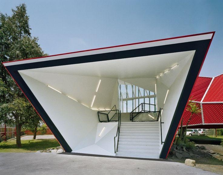 Imagen 9 de 40 de la galería de Nestlé Museo del Chocolate / Rojkind Arquitectos. Fotografía de Rojkind Arquitectos. Photo: Paul Rivera