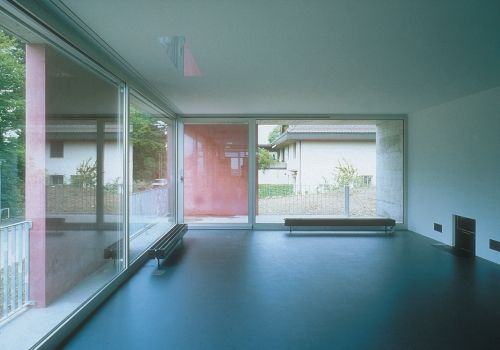 Peter M Rkli Haus H Rzeler Erlenbach 1997 Architecture Pinterest Haus And Peter O 39 Toole