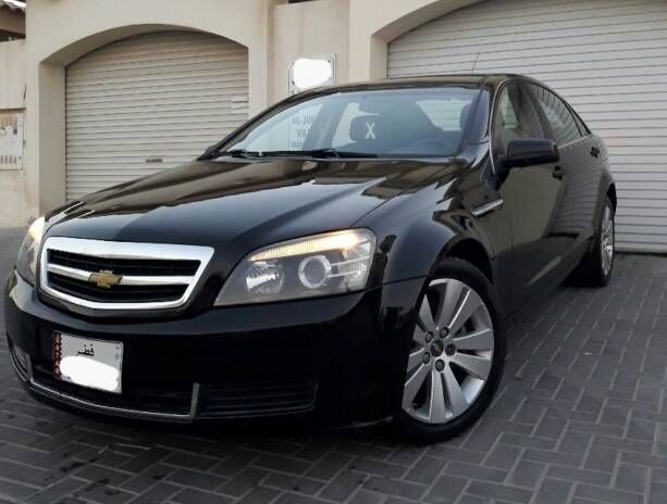 Chevrolet Caprice 2010 Used In Cars On Qatar Arabsclassifieds
