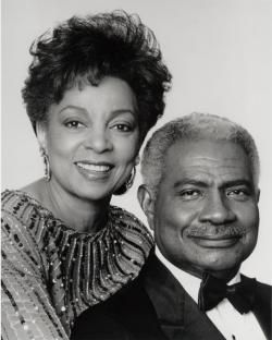 13 African American Celebrity Couples Who Have Tied The ...