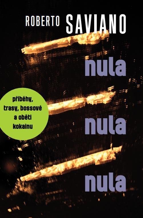 Napjatě očekávaná nejnovější kniha autora slavné Gomory je pokusem o zmapování mezinárodního obchodu s kokainem... http://palmknihy.cz/web/kniha/nula-nula-nula-9312.htm