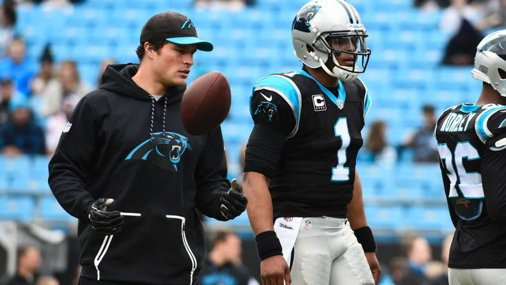 Panthers Pride: Fan names son Cameron Luuuke, after Newton, Kuechly