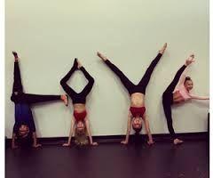 gimnasia LOVE