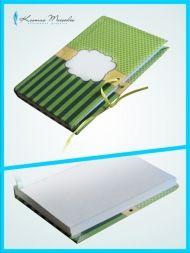 Τετράδιο σημειώσεων μικρό (βαρύ εξόφυλλο) http://artsandcrafts.gr/el/item/tetradio-simeioseon-mikro-vary-eksofyllo-123/