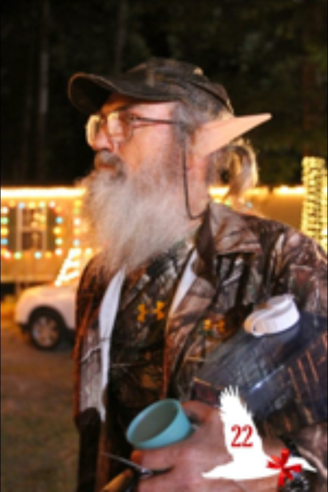 15 best Si Robertson- Duck Dynasty images on Pinterest ...