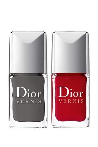 I love Dior Vernis