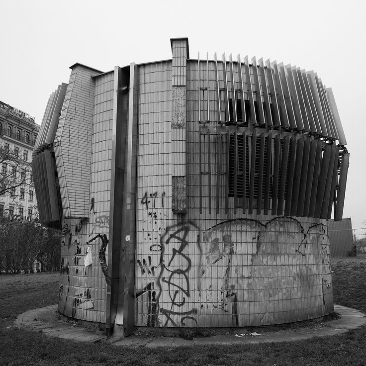 Socialist  Modernism     #b&w #blackandwhite #noiretblanc #bnw #noir #noiretblanc #monoart  #bnw_captures #bnw_society #streetphotography_bw #monotone #monochrome #lensculture  #instadaily #instablackandwhite #insta_pick_bw #insta_bw #bw_photooftheday #bw_crew  #socialistmodernism #archilover #architecture #archidaily #archi #Bw_archi #archilover #Praha #prague @socialistmodernism