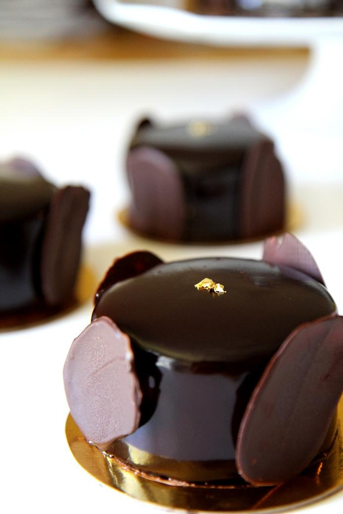 Ambroisie Cake