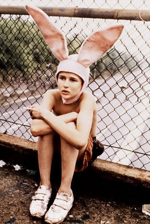 Bunny Boy from Gummo by Harmony Korine