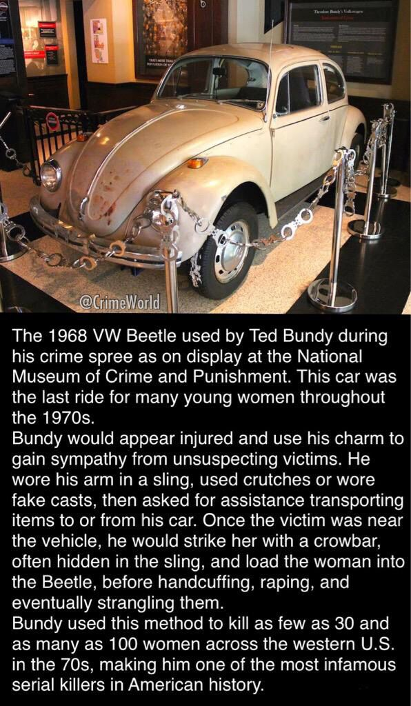 Ted bundy                                                                                                                                                     More