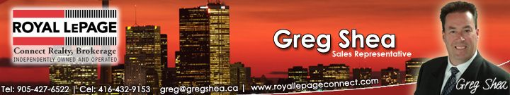 Helping with you for all your real estate needs in the Greater Toronto Area.
