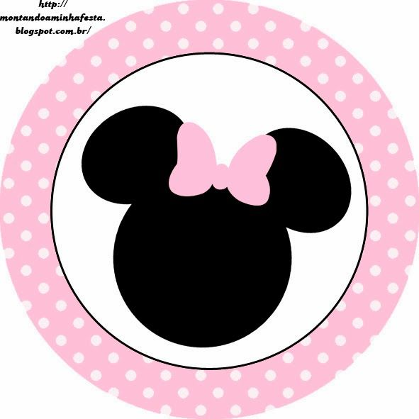 Invitations Minnie Mouse as awesome invitation ideas