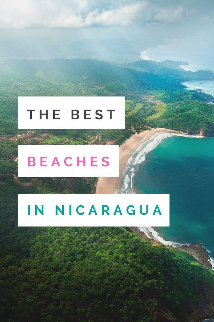 The Best Beaches In Nicaragua Mukul An Auberge Resort Mukul An Auberge Resort Nicaragua S Secret Luxury Resort Nicaragua Travel Central America Travel Best Island Vacation