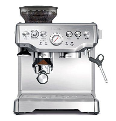 Best Espresso Machine for Home – Top 10 in Mar. 2017