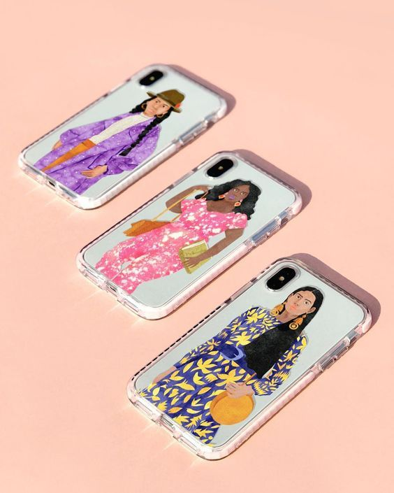 I'm so happy my Sisterhood collection is featured by @Casetify ! Here are Amaru, Eurydice and Flor!  #fifikoussout #Casetify #BeautifulButTough #sisterhood #iphoneXcase #iphone8case #InternationalWomensDay #print #portrait #girl #woman #lady #fashion #design #art #illustration #designer #artist #vsco #mood #inspo #iphone #iphoneX #iphone8plus #iphone8 #iphone6 #iphone7 #iphonecase #
