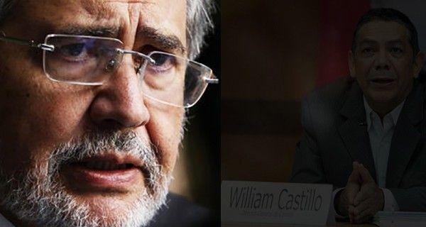 El presidente editor del diario El Nacional, Miguel Henrique Otero, aseguró que el director del Comité Nacional de Telecomunicaciones, William Castillo, mi