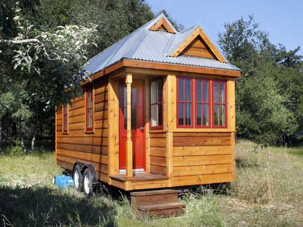 146 Best Images About Tiny House Project On Pinterest | Tiny House