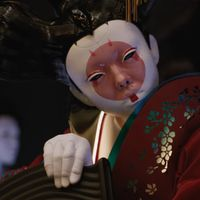 """Cyborgs Cut Loose in Latest """"Ghost in the Shell"""" Live-Action Film Trailer                               Paramount Pictures has released a new, extended theatrical trailer forGhost in the Shell, an upcoming live-action ..."""