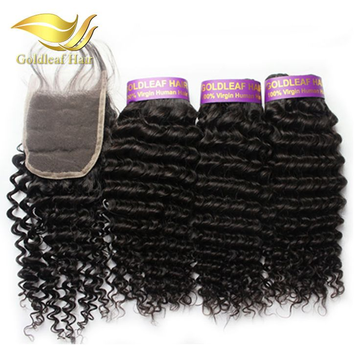 factory wholesale bundle deals-100% virgin human hair bundles with lace closure Email:amber@goldleafwig.com Whatsapp:+86 13285368553