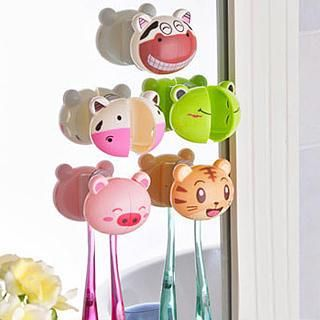 Animal Toothbrush Holder from #YesStyle <3 Home Simply YesStyle.com