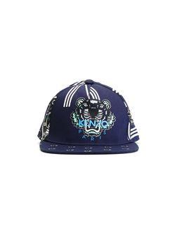 'Tiger' cap