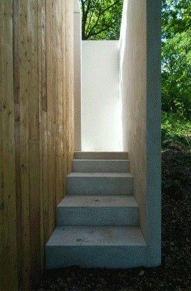 petra gipp arkitektur ab ::: kivik art centre – refugium/illusion