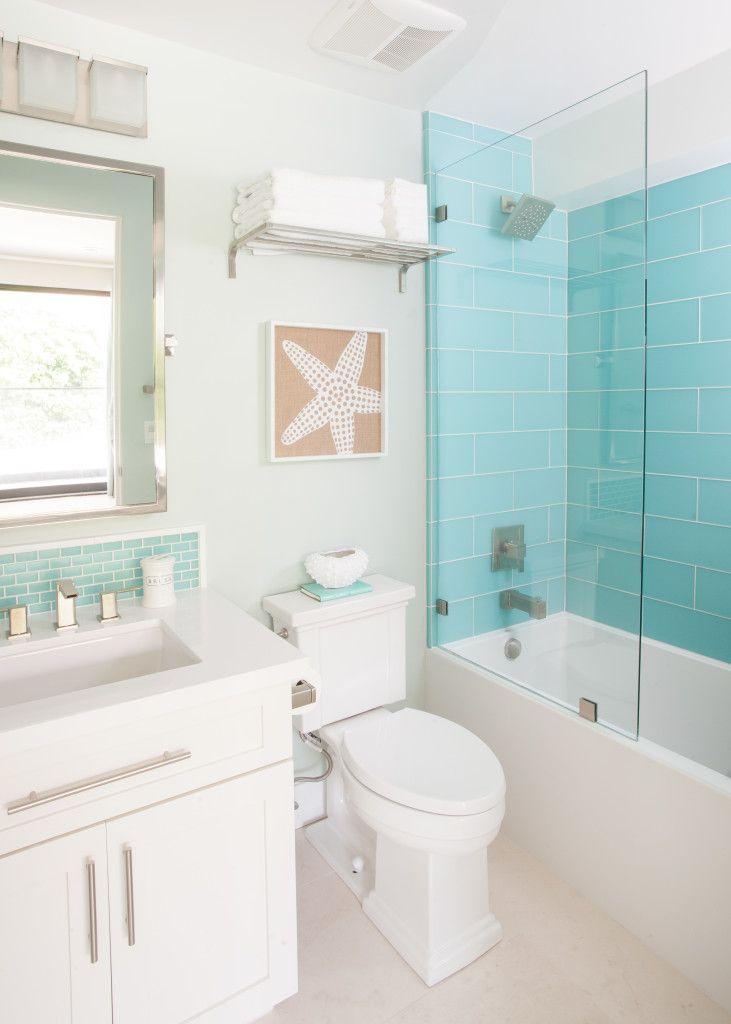 Home Beach Cottage Bathroom Beach Cottage Bathroom