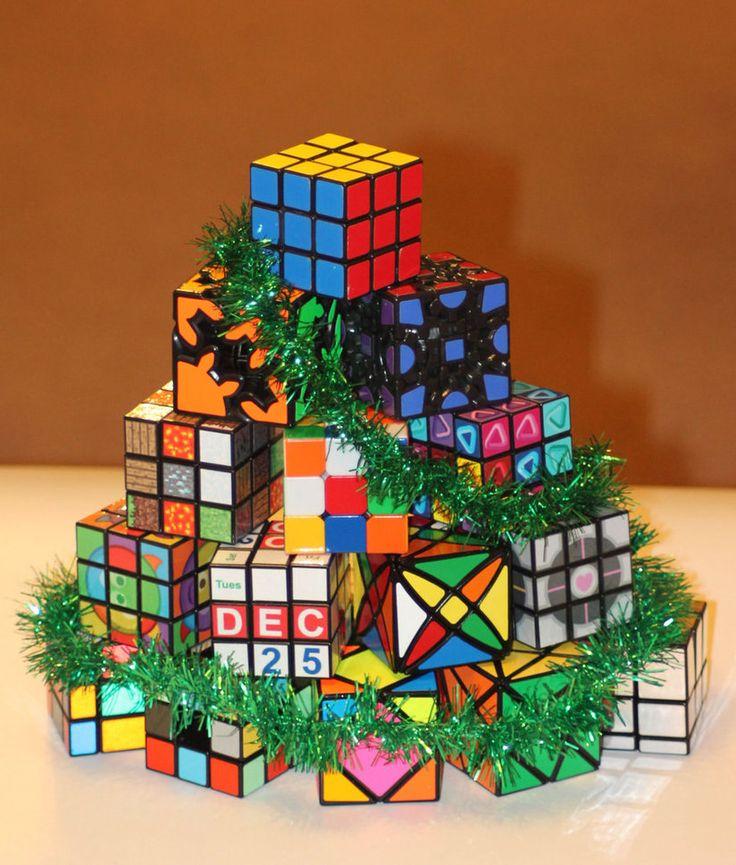 открытка кубик рубика жизненное кредо