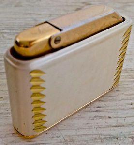 Antiquité Collection Ancien briquet de poche. Colibri. Allemagne Lévis…