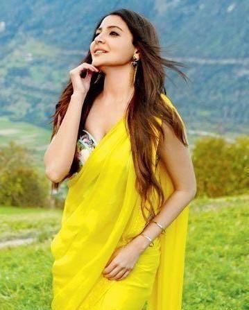 Here's how Karan let Anushka have a Yash Chopra moment in ADHM!
