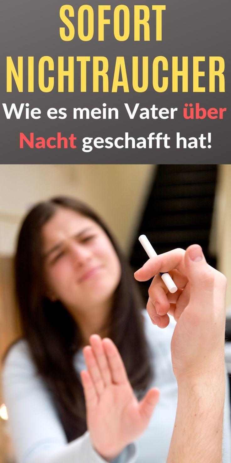 was kann man als ersatz tun? (rauchen aufhören)