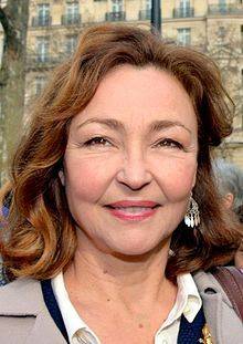 """Catherine Frot 2016 """"Marguerite"""""""