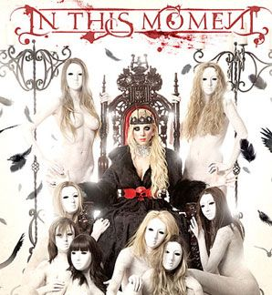 in this moment album cover - photo #10