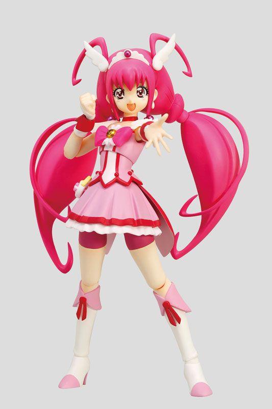 18 best Precure Figures images on Pinterest  Anime figures Anime figurines and Pretty cure