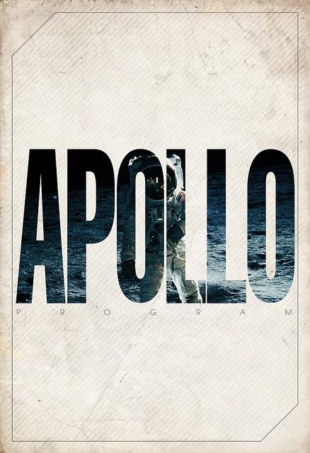 Apollo poster
