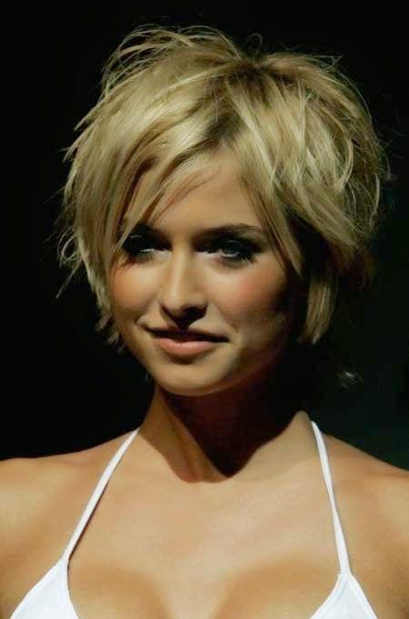 Admirable 1000 Ideas About Short Women39S Hairstyles On Pinterest Undercut Hairstyles For Men Maxibearus