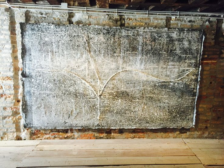 Anselm Kiefer at Palazzo Fortuny