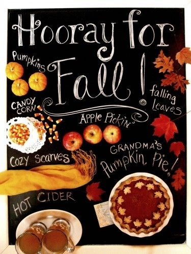 So excited for all our plans @Krysta Lindsay Lee pinning right now on all fall related things is keeping me in a super good mood at work right now