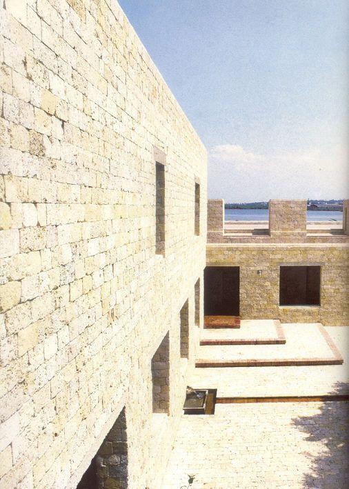 Galería de Clásicos de Arquitectura: Casa presidencial del Fuerte San Juan de Manzanillo / Rogelio Salmona - 3
