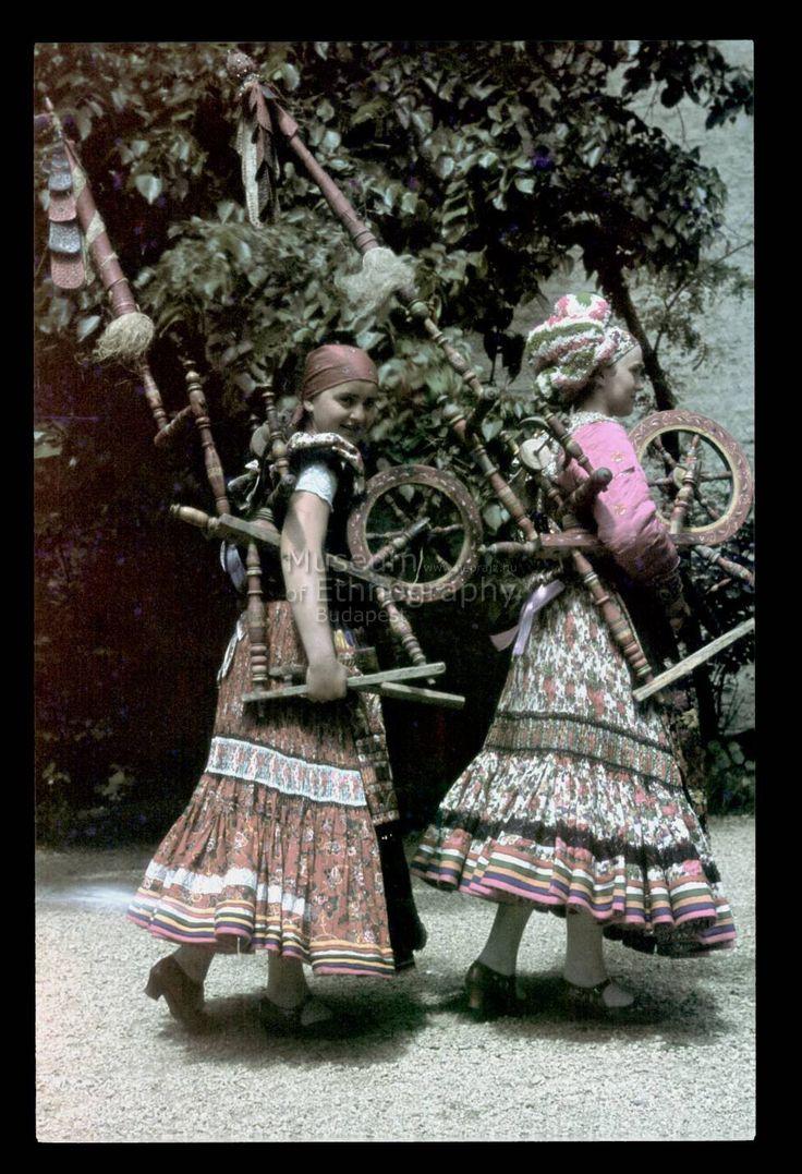 * Néprajzi Múzeum | Online Gyűjtemények - Etnológiai Archívum, Diapozitív-gyűjtemény