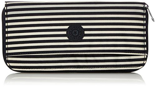 5281f0980224 Kipling TRAVEL DOC Passport Wallet, 22 cm, 0.01 liters, Multicolour ...