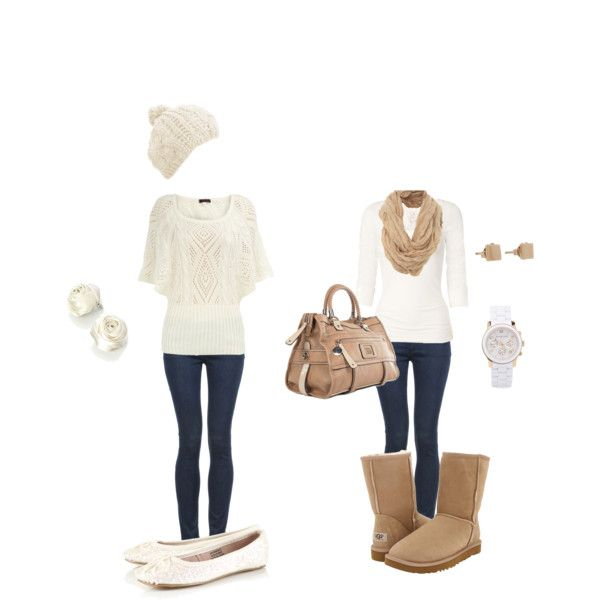 """""""cute winter outfits"""""""