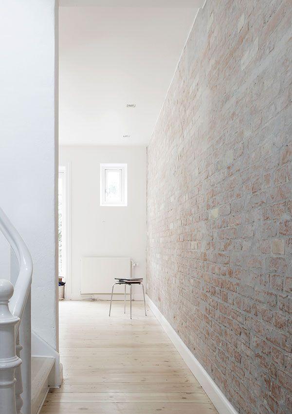 COPENHAGEN TOWNHOUSE I - architecture - NORM.ARCHITECTS